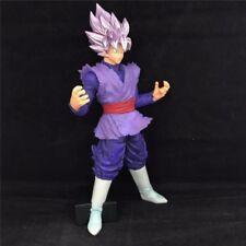 DBZ Dragon Ball Z Black Son Goku FES Super Saiyan Rose 20cm Figure Statues Toy