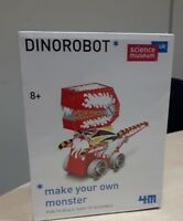 Brand New Science Museum Dinorobot Model