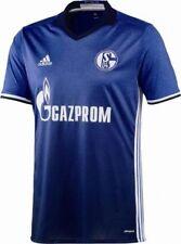 Fußball-Trikots vom FC Schalke 04 in Größe XL für Herren