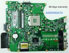 A000080670 HM65 Motherboard for Toshiba Satellite L750 L755 Laptop, A