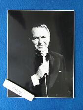 More details for frank sinatra - original press photo - 8