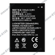 For AT&T ZTE Maven 2 Z831 Replacement Battery Li3823T43P3h735350