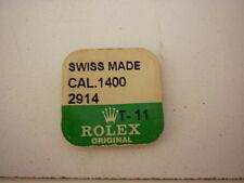 Rolex Cal. 1400 #2914 barrel arbor