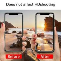 Full Cover Tempered Glass Camera Lens Screen Protector 11/11 Pro For iPhone G2G9