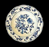 Beautiful Blue Danube Japan Rimmed Soup Bowl