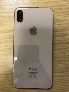 Apple iPhone XS Max Replacement Housing & Frame (Gold) UK Stock