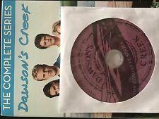 Dawson's Creek - Season 2, Disc 1 REPLACEMENT DISC (not full season)