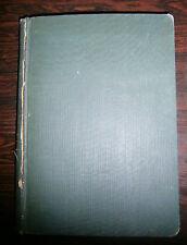 Guglielmo Gemoll # VOCABOLARIO GRECO-ITALIANO # Remo Sandron Editore 1928