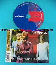 CD Singolo The Jeevas Once Upon A Time In America CD 2 COWCDB005  no mc lp(S24)