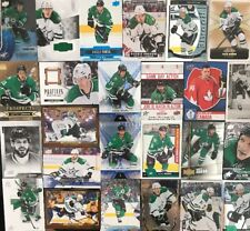 Lot of 178 Dallas Stars Cards: Patch, RPA, Jerseys, AUTO, Rookies, Inserts