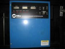 Miller Operator Interface A.B.B