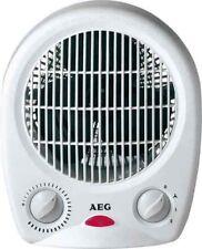 AEG Aérotherme Type HS203T 2000W blanc