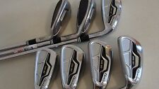 Cleveland 588 Altitude/MT RH Combo irons 4/5H 6-PW Regular Nice Priority US ship