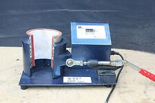 Senko digital controller WL-12G heat transfer machine for mugs