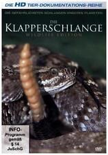 Wildlife Edition - Die Klapperschlange