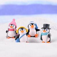 DomeLight 32003 Antarktis Teelichthalter Windlicht Dekoration Porzellan Pinguin