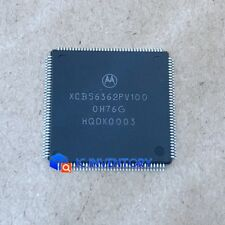 1Pcs Xcb56362Pv100 Encapsulation:Qfp,24-Bit Audio Digital Signal Processor