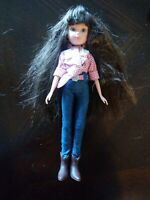 Paradise Kids Doll Equestrian Horse Cowgirl 2011