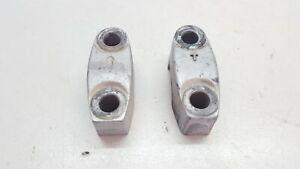 Handlebar Clamps 22mm KTM 85SX 85 SX 50SX 50 2003-2012