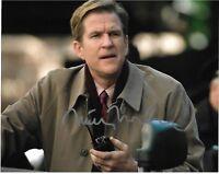 Matthew Modine autographed 8x10 Photo COA The Dark Knight Rises 'Foley'