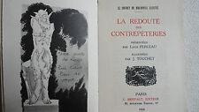 PERCEAU, Louis La redoute des Contrepèteries  1959