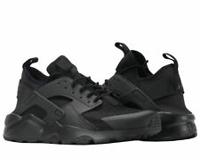 Nike Air Huarache Run Ultra Black/Black Men's Running Shoes 819685-002