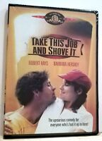 Take This Job and Shove It (DVD, 2004) NTSC, Region 1, Brand New