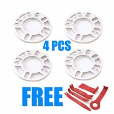 8mm Car Wheel Spacer Adaptor 5x100 5x114 Fit Mitsubishi Fitment + Pry Tool SALE!