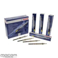 4x Glühkerzen Duraterm Glühstift 0250202132 GLP066 für Suzuki SX4 1,9 DDis