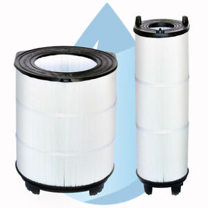 Pool Filter Fits Sta-Rite 25021-0200S & 25022-0201S System 3 S7M120 Set