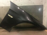 BMW RIGHT WING FENDER 3 SERIES E90 E91 WING  FRONT RIGHT QUARTER PANEL IN GREY