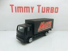 CORGI FORD CARGO TRUCK MARS BOX LORRY 105MM LONG 32