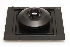 Sinar Sinaron digital 4,0/105 mm