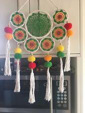 Crochet Hanging