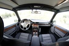 Mercedes Benz W124 LHD Left hand drive