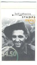 Military, War Australian Stamp Booklets