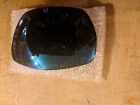 COSTA Del Mar Tuna Alley 580G Blue mirror Polarized right lens only