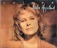 Anita Hegerland Voices (1994) [Maxi-CD]