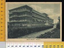 46093] VARESE - CUNARDO - BUSTO ARSIZIO - SANATORIO - MANICOMIO _ 1947