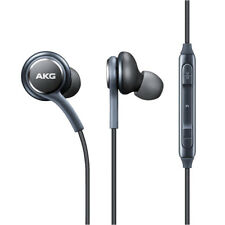 2017 OEM AKG Stereo Earphone Wired Control mic Earphones  FOR  S8 S8  plus