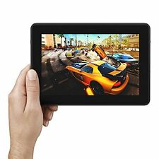 "Amazon Kindle Fire HDX 7"" Tablet 32GB Fire OS 3 Mojito - Black (53-000659)"