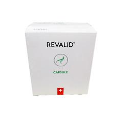 Revalid Hair Loss Regrowth Treatment Capsules Keratin Formation 40/90