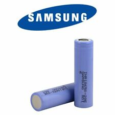 Accu 18650 Samsung pile batterie rechargeable INR18650-29E 2900mAh 3.6V 8.25A