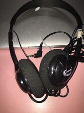 Koss Visteon Stereophones Headphones