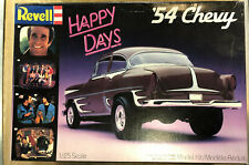 Revell 54 Chevy HAPPY DAYS 1/25 #7342  not built