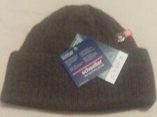 Calypso Cap For Men-Gray/Pine-One Size-Villa Wool-100% Bluesign Wool