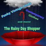 The Rainy Day Shopper