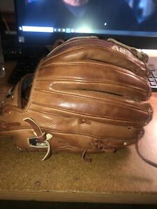 wilson a2k 12 left handed glove