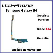 Connecteur de charge + micro + antenne - Samsung Galaxy S4