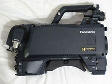 Panasonic AK-HC3500ES HD Studio Camera
